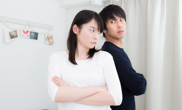 なんとかしたい!注文住宅の夫婦喧嘩の対処法は??