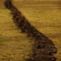 土壁の原料は土だけじゃない?原料と役割をわかりやすく