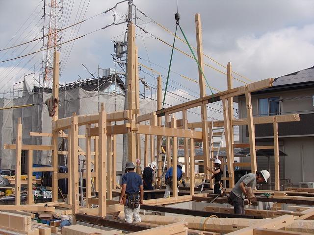 木組みの家のメリットとは? 耐震性は? 詳しく説明します。