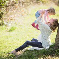 妊婦さんや子育て世代に土壁がおすすめ!4つの理由