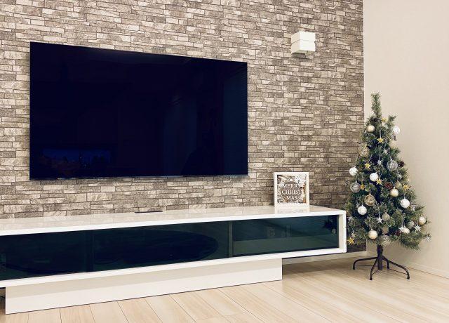 テレビの壁掛けは土壁にもできる?